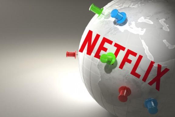 Netflix bloque les VPN